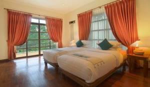 Indra Maya Villa Bintan - Room
