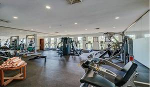 Indra Maya Villa Bintan - Gym