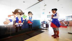 Indra Maya Villa Bintan - Lobby