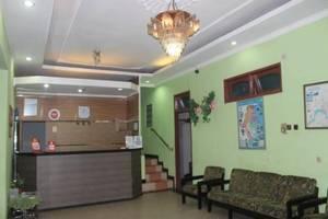 Hotel Bina Rahayu Samarinda - Lobi
