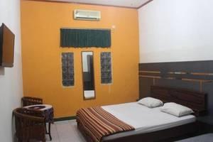 Hotel Bina Rahayu Samarinda - Kamar tamu