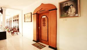 Hotel Syariah Arini Solo - Mushola