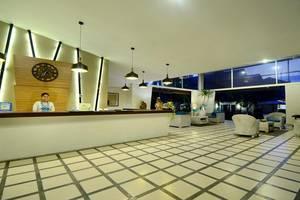 Hotel Bali Breezz Bali - Lobby