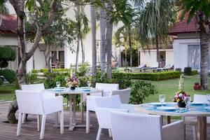 Hotel Bali Breezz Bali - Exterior