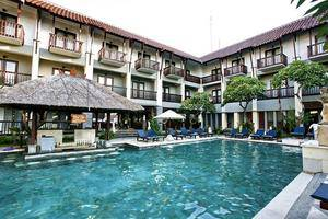 The Lokha Legian Resort & Spa