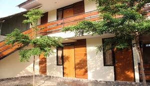 Bamboe Inn Homestay