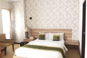 Hotel Puri Saron Denpasar Bali - Deluxe