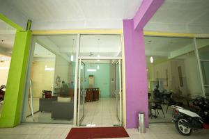 Airy Eco Syariah Solo Baru Sukoharjo Soekarno 20 - Lobby
