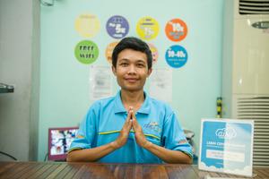 Airy Eco Syariah Solo Baru Sukoharjo Soekarno 20 - Reception
