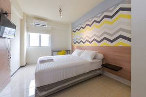 The Suites @ Metro C19-21 By Homtel
