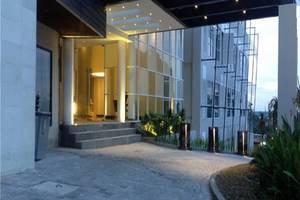 Grand Kecubung Hotel Kotawaringin Barat - Tampilan Luar Hotel
