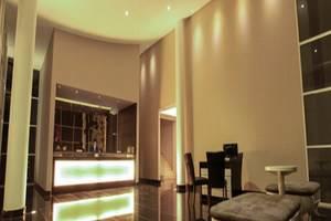 Grand Kecubung Hotel Kotawaringin Barat - Resepsionis