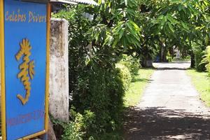 Mapia Resort Manado - Eksterior
