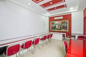 RedDoorz @Guntur Raya Setiabudi 1 Jakarta - Interior
