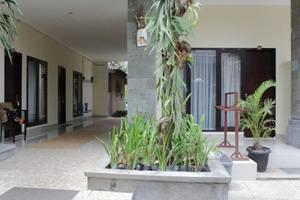 Ayu Beach Inn Bali - Eksterior
