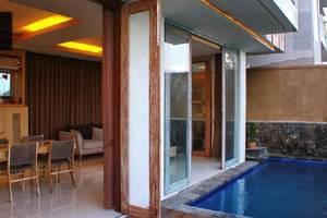Greenfields Villa Bali - Kamar tidur