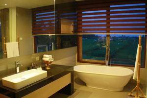 Greenfields Villa Bali - Kamar mandi