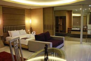 Greenfields Villa Bali - Kamar