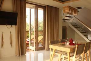 Greenfields Villa Bali - Kamar makan