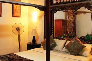 Pering Bungalow Bali -