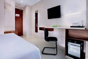 favehotel Tanah Abang Cideng Jakarta - Kamar Superior