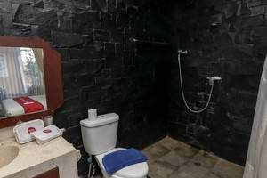 NIDA Rooms Legian Beach Walk - Kamar mandi