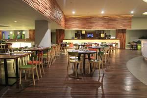 Ion Bali Benoa Bali - Bar