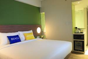 Ion Bali Benoa - Kamar tidur