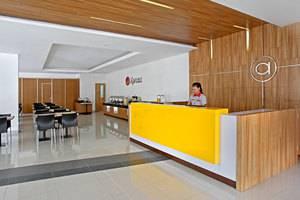 Amaris Cirebon - Room