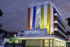 Amaris Cirebon - Tampilan Depan