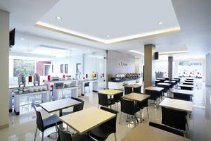 Amaris Cirebon - Restoran