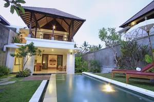 Dedary Kriyamaha Ubud - Exterior