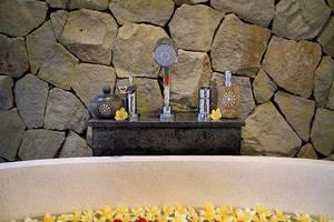 Dedari Kriyamaha Villas Bali - Bak mandi