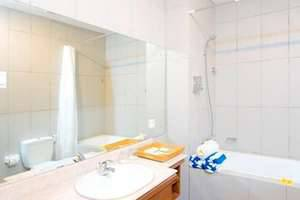 Pertiwi Bisma 2 Ubud - Kamar mandi