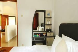 Centra Inn Villa Kaliurang Yogyakarta - Kamar tamu
