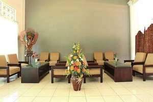 Hotel Griya Asri Lombok -