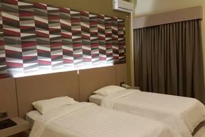 Hotel Griya Asri Lombok - Kamar Superior