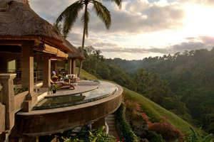 Viceroy Bali -