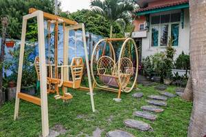 NIDA Rooms Boyong Hargo Binangun Jogja - Bermain