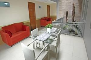 Accordia Dago Hotel Bandung - Hotel Interior