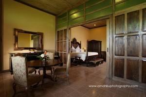 Kayu Arum Resort Salatiga - Kamar Suite