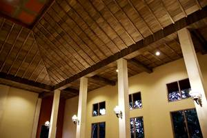 Kayu Arum Resort Salatiga - Hall