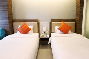 Hotel Melawai 2 Jakarta - Superior Twin