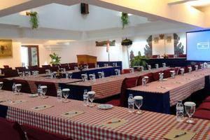 Hotel Ratna Bali - Ruang Rapat