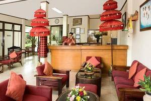 Hotel Ratna Bali - Lobi