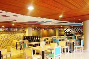 Bedrock Hotel Bali - Restaurant1