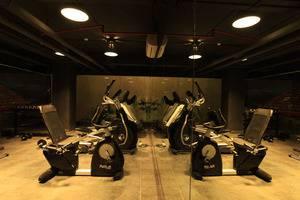Bedrock Hotel Bali - Kebugaran