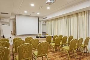 Cordela Norwood Hotel Jakarta - Meeting Room