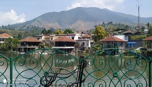 Villa Lot 5 (Lake View) with Billiard
