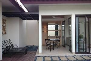 Holiday Villa Pantai Indah Bintan - Eksterior